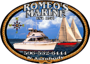 Welcome to Romeo's Marine & Autobody Ltd.