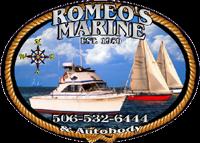 Romeo's Marine<br>& Autobody Ltd.
