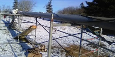 Mast For Sale (51ft)