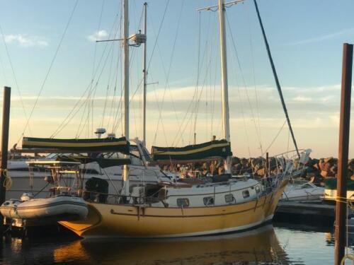 IslandTrader37-Docked